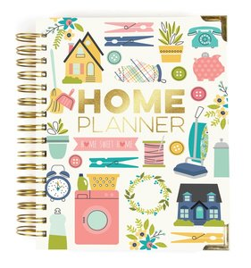 Planner Home
