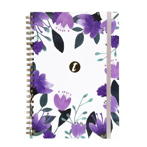 Cuaderno T-Notes A4 Lilla Tractiman Takenote