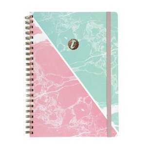 Cuaderno T-Notes A4 Marble Tractiman Takenote