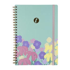 Cuaderno T-Notes A4 Abstract Tractiman Takenote