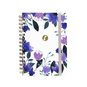 Cuaderno T-Notes A5 Lilla Tractiman Takenote