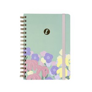 Cuaderno T-Notes A5 Abstract Tractiman Takenote