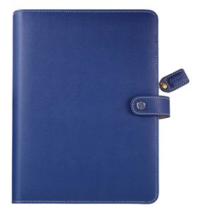 Color Crush A5 Binder - Navy