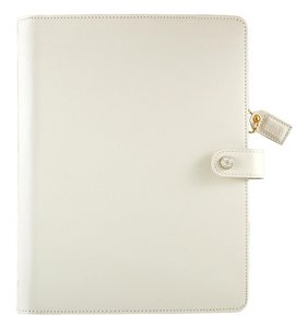 Composition Planner White