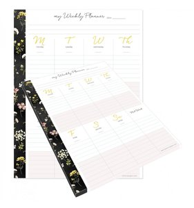 Pad My Weekly The Good Life para Composition Planner