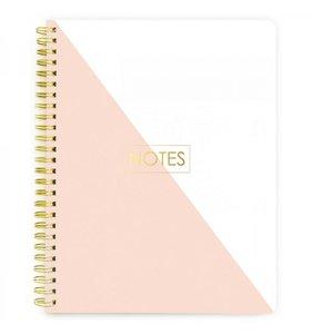 Cuaderno Webster's Hello páginas rayadas