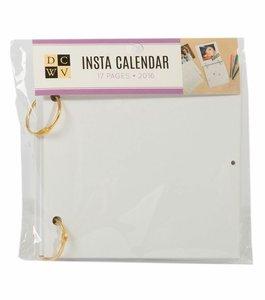 Insta Photo Fun Calendar