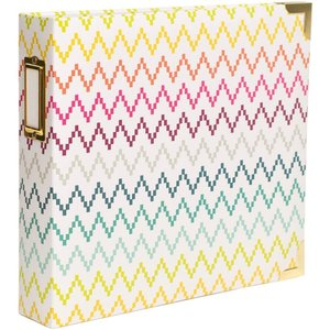 "Álbum 8""x8"" Chevron"
