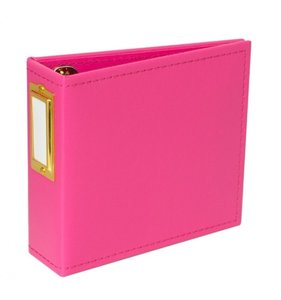 Álbum Handbook 4x4 Hot Pink
