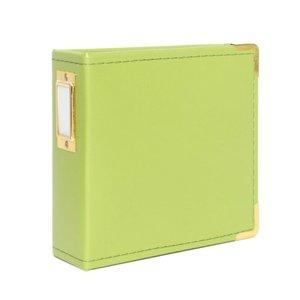 Álbum Handbook 4x4 Green