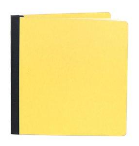 """Sn@p Photo Flipbook 6x8"""" Yellow"""