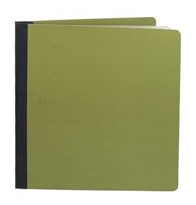 "Sn@p Photo Flipbook 6x8"" Green"