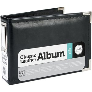 Álbum 4x6 Black