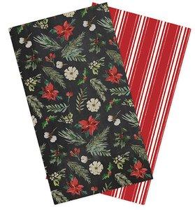 Cuaderno para Midori paginas blancas Christmas