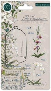 Sellos The Emporium Botany