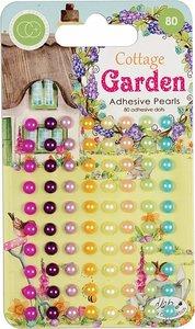 Set de perlitas nacaradas Cottage Garden