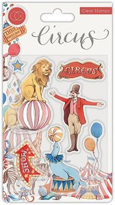 Sellos The Circus
