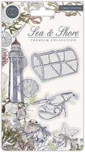 Sellos Craft Consortium Sea & Shore Sea
