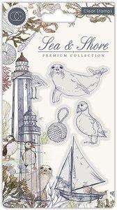 Sellos Craft Consortium Sea & Shore Shore