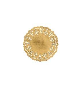 Blondas 11,5 cm Darice Gold 50 pk