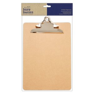 Clipboard Bare Basics tamaño A4