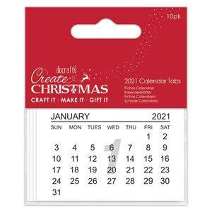 Mini calendario 2021 Create Christmas 120 pag