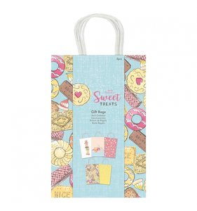 Bolsas de regalo Sweet Treats 5 pcs