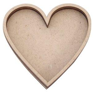 Big Shaker Artis Decor Corazón