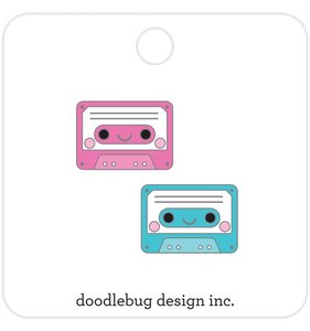 Pin Tiny Tapes