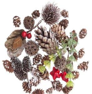 Elementos naturales Mix DP Craft Christmas