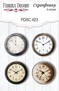 Chapas Fabrika Decoru Clocks