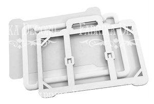 Shaker Dimension Set Suitcase