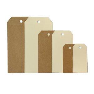 Fridita set de tags surtidos Sepia / Kraft 18 pcs