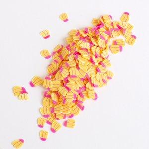 Confetti Kimidori Colors Bananas