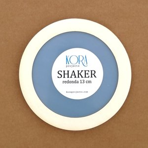 Shaker Kora XL Círculo 13 cm