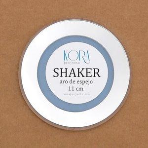 Shaker Kora XL Aro de Espejo 11 cm