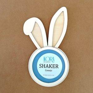 Shaker Kora XL Conejo