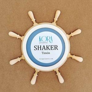 Shaker Kora XL Timón