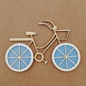 Shaker Kora XL Bicicleta