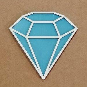 Shaker Kora Projects XL Diamante