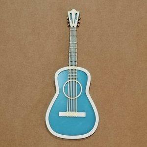 Shaker Kora Projects XL Guitarra