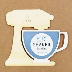 Shaker Kora Projects XL Batidora