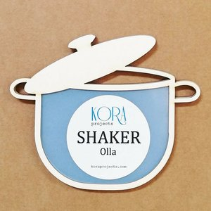 Shaker Kora Projects XL Olla