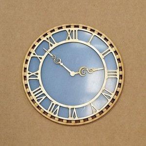 Shaker Kora Projects XL Reloj Vintage