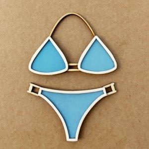 Shaker Kora Projects XL Bikini