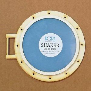Shaker Kora Projects XL Ojo de Buey