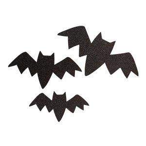 Murciélagos adhesivos Spoooky de Pebbles