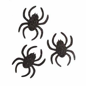 Arañas adhesivas Spoooky de Pebbles