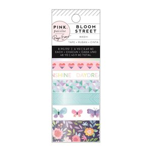 Set washi tape Bloom Street