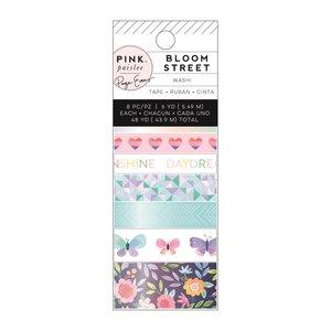 Set washi tape Bloom Street